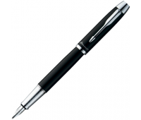 Parker IM Metal F221 Black CT (S0856180)