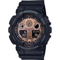 Наручные часы Casio G-SHOCK GA-100MMC-1A