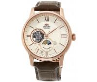 Наручные часы Orient A-AS0003S10B