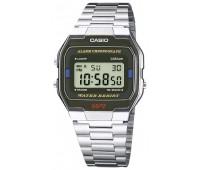 Наручные часы Casio A163WA-1Q