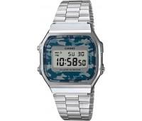 Наручные часы Casio A168WEC-1E