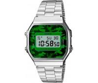 Наручные часы Casio A168WEC-3E