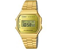 Наручные часы Casio A168WEGM-9E