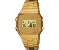 Наручные часы Casio A168WG-9B
