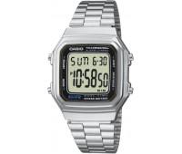 Наручные часы Casio A178WEA-1A