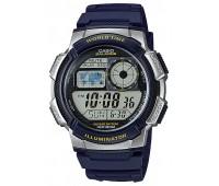 Наручные часы Casio AE-1000W-2A