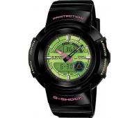 Наручные часы Casio G-SHOCK AW-582SC-1A