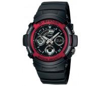 Наручные часы Casio G-SHOCK AW-591-4A