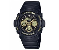 Наручные часы Casio G-SHOCK AW-591GBX-1A9