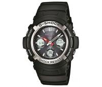 Наручные часы Casio G-SHOCK AWG-M100-1A