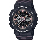 Наручные часы Casio BA-110CH-1A