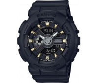 Наручные часы Casio G-Shock BA-110GA-1A