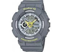 Наручные часы Casio G-SHOCK BA-110PP-8A
