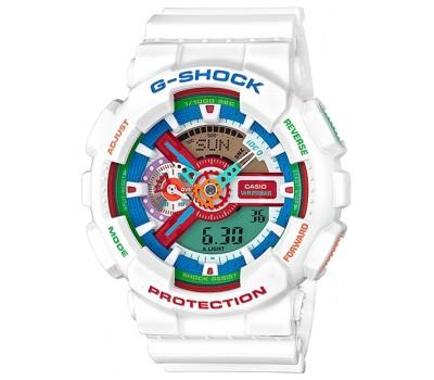 Наручные часы Casio G-SHOCK GA-110MC-7A