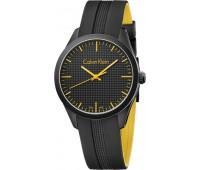 Наручные часы Calvin Klein K5E51TBX