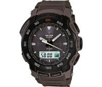 Наручные часы Casio Protrek PRG-550B-5D