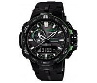 Наручные часы CASIO Protrek PRW-6000Y-1A