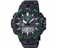 Наручные часы Casio Protrek PRW-6100FC-1D