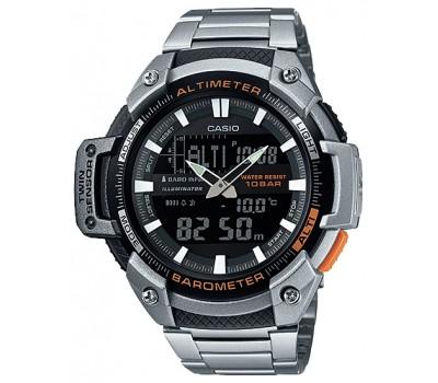 Наручные часы Casio Protrek SGW-450HD-1B