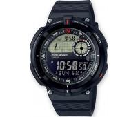 Наручные часы Casio Protrek SGW-600H-1B