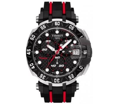 Наручные часы Tissot T.092.417.27.201.00