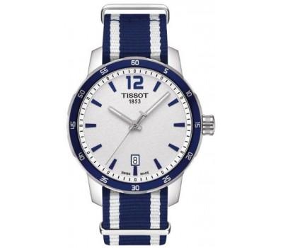 Наручные часы Tissot T.095.410.17.037.01