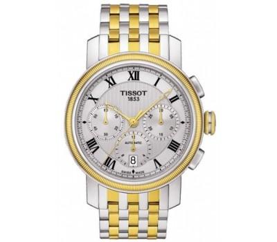 Наручные часы Tissot T.097.427.22.033.00