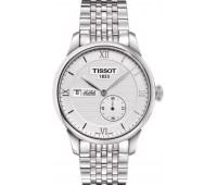 Наручные часы Tissot T006.428.11.038.00