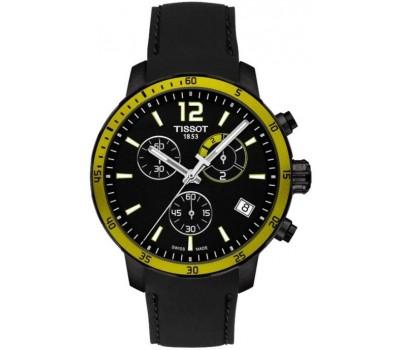 Наручные часы Tissot T095.449.37.057.00